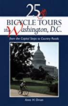 25 Bicycle Tours in and Around Washington…