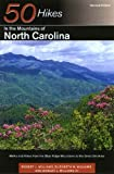Williams, Elizabeth W.: 50 Hikes in the Mountains of North Carolina: Walks and Hikes from the Blue Ridge Mountains to the Great Smokies