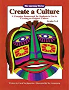 Create a Culture: A Complete Framework for…