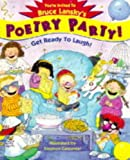Bruce Lansky: You're Invited to Bruce Lansky's Poetry Party