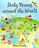 Lansky, Bruce: Baby Names Around the World