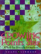 The Growing Points Star: A Tool for Disciple…