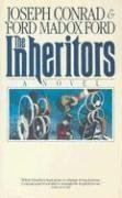 The Inheritors by Joseph Conrad