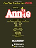 Annie (Broadway) by Charles Strouse