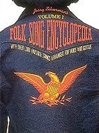 Hal Leonard Jerry Silverman's Folk Song…