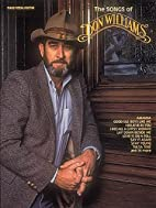 The Songs of Don Williams…