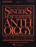[???]: The Singers Musical Theater Anthology: Baritone/ Bass