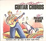LA Cerra, Patrick: Instant Guitar Chords: Featuring over 400 Easy-To-Read Chord Frames