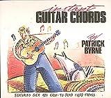 Byrne, Patrick: Instant Guitar Chords