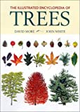 White, John: The Illustrated Encyclopedia of Trees