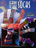 American School of Needlework: Learn to Knit Socks: 12 Designs in Sport Weight Yarn