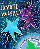 Coyote in Love by Mindy Dwyer