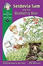 Seldovia Sam and the Blueberry Bear…