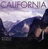 David Muench: California 2007 Wall Calendar
