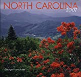 Humphries, George: North Carolina 2007 Calendar