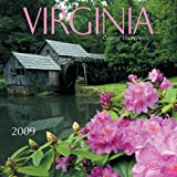 Humphries, George: Virginia 2009 Calendar