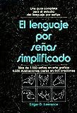 Lawrence, Edgar D.: El lenguaje por señas simplificado