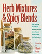 Herb Mixtures & Spicy Blends: Ethnic…