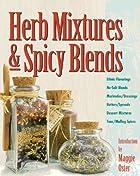 Herb Mixtures & Spicy Blends: Ethnic…