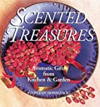 Scented Treasures: Aromatic Gifts from…