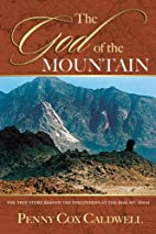 The God of the Mountain by Penny Cox…