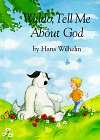 Waldo, Tell Me about God by Hans Wilhelm