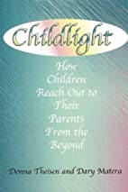 Childlight : How Children Reach Out To Their…