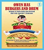 Owen Has Burgers and Drum: Helping to…
