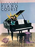 Palmer, Willard A.: Alfred's Basic Adult Piano Course: Lesson Book, Level 3