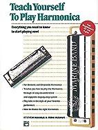 Teach Yourself Harmonica by Steve Manus