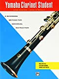 Kinyon, John: Yamaha Clarinet Student (Yamaha Individual Instruction)