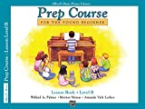 Manus, Morton: Alfred's Basic Piano Library: Prep Course Lesson Book Level B