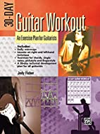 30-Day Guitar Workout by Jody Fisher