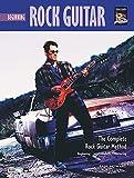 Howard, Paul: Beginning Rock Guitar (National Guitar Workshop)