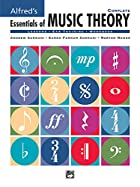 Alfred's Essentials of Music Theory…