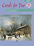 Shafferman, Jean: Carols for Two: 7 Duets on Traditional Carols for Advent and Christmas