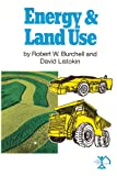 Burchell, and: Energy and Land Use