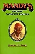 Mandy's Favorite Louisiana Recipes by…