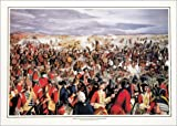 James, Neal Madison: Highland Charge at Drumossie Muir: Battle of Culloden, April 16,1746