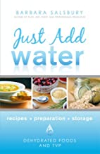 Just Add Water by Barbara G. Salsbury