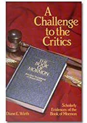 A Challenge to the Critics: Scholarly…