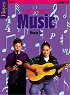 Let's Learn Music Book 3 Upper by…