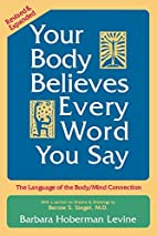 Your Body Believes Every Word You Say by…