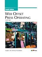 Web Offset Press Operating by Graphic Arts…