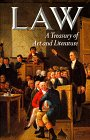 Robbins, Sara: Law: A Treasury of Art and Literature