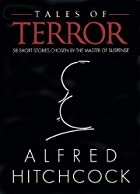 Tales of Terror by Alfred Hitchcock