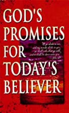 God's Promises for Today's Believer by…