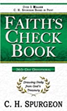 Faith's Checkbook by C. H. Spurgeon