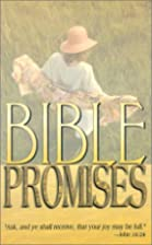 Bible Promises by Whitaker House