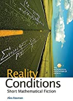 Reality Conditions: Short Mathematical…